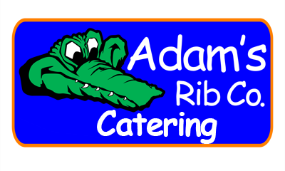 Gainesville Catering, Catering in Gainesville by Adam's Rib Co.